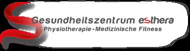 Physiotherapie – Medizinische Fitness – Rehasport und Kurse